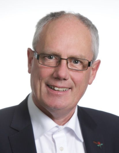 Finn Stengel Petersen