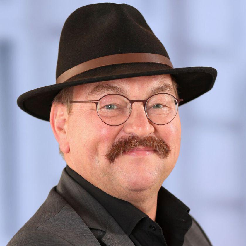 Profilbillede for John Dalsgaard Jensen