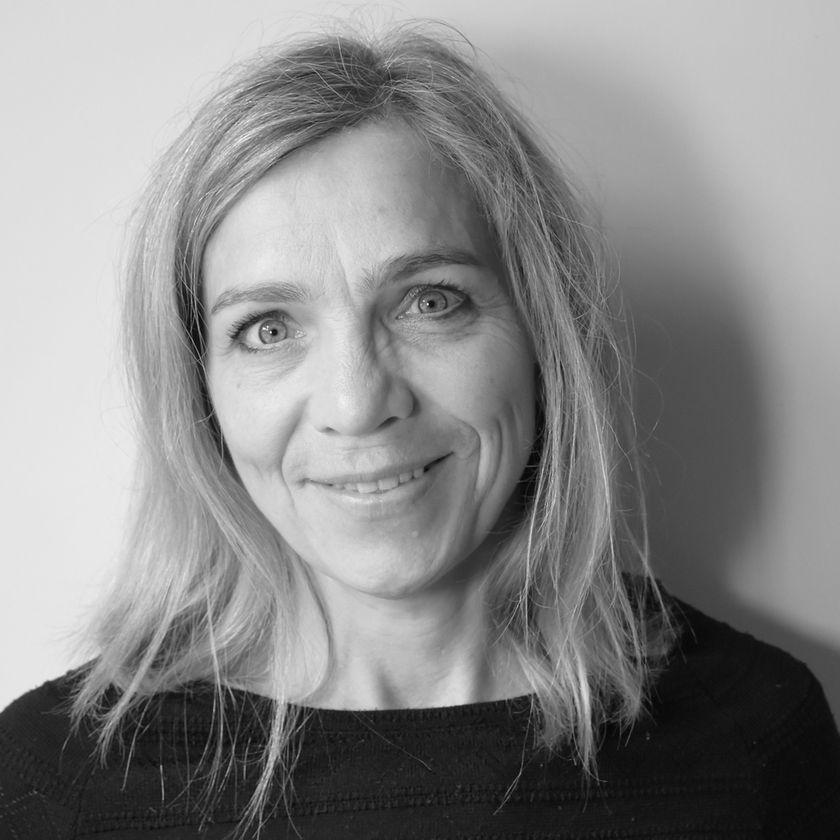 Anne Marie Dahler