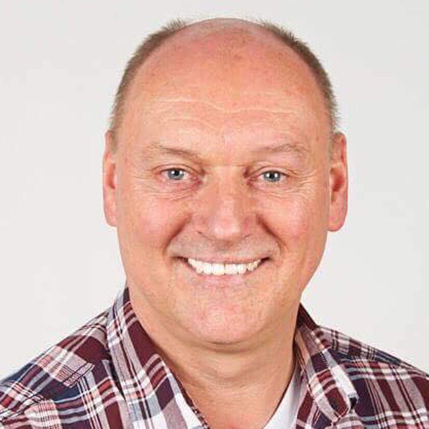 John Arly Henriksen