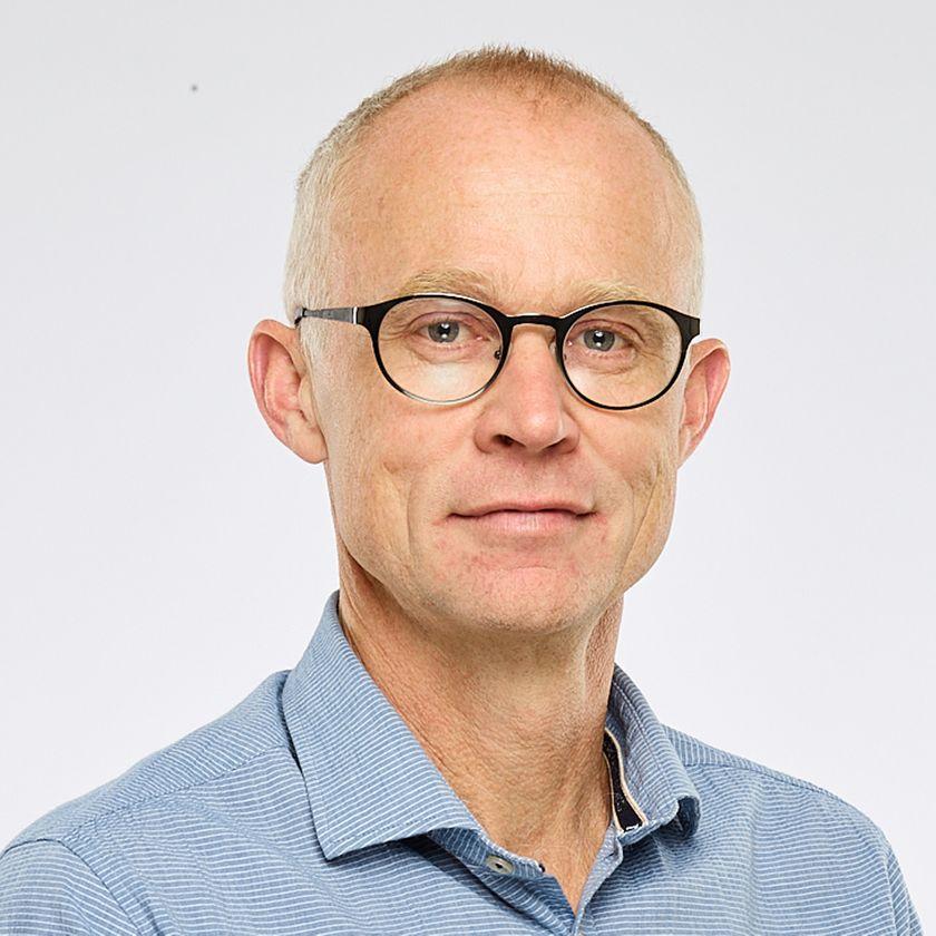 Profilbillede for Bjarne Aasø