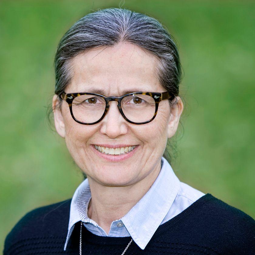 Dorthe Raymond Mogensen