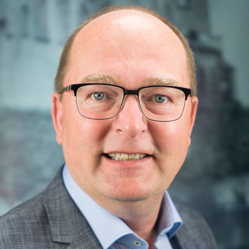 Jan Møller Pedersen