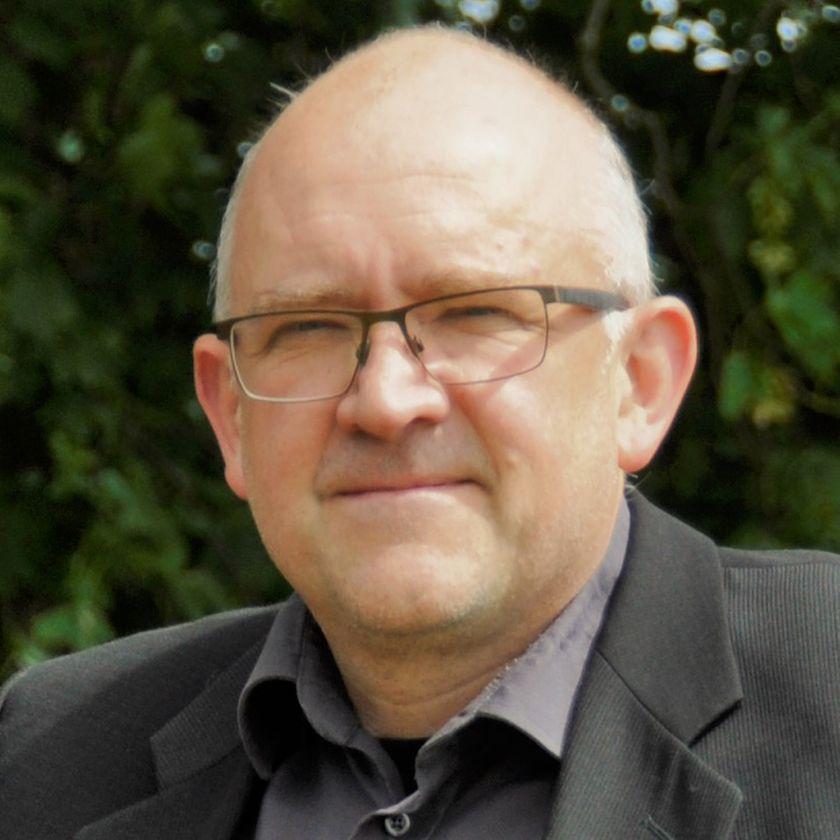 Profilbillede for Lasse Jensen