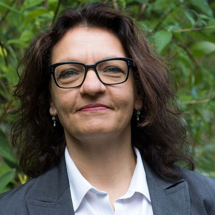 Profilbillede for Tina Højlund Pedersen