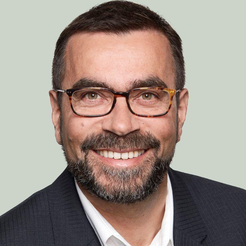 Profilbillede for Christian Haugk