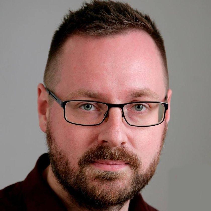 Profilbillede for Michael Riber Jørgensen