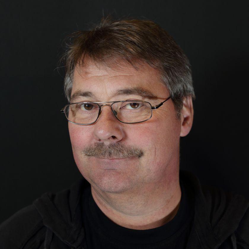 Vagn Larsen