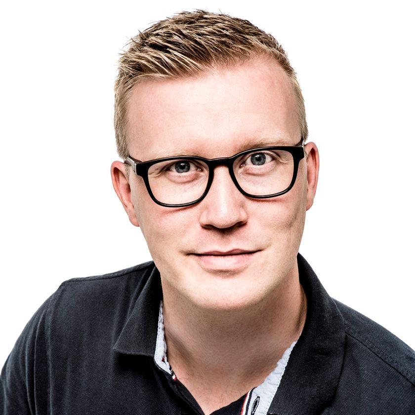 Jesper Kock