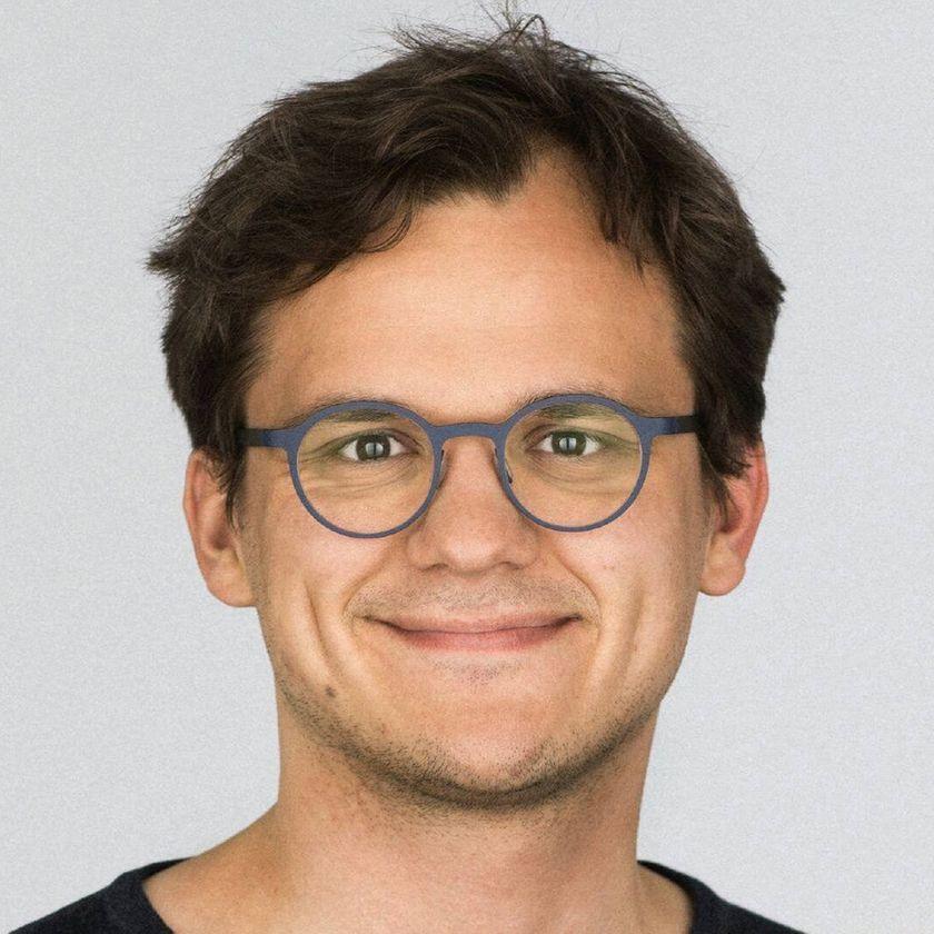 Morten Munch Jespersen