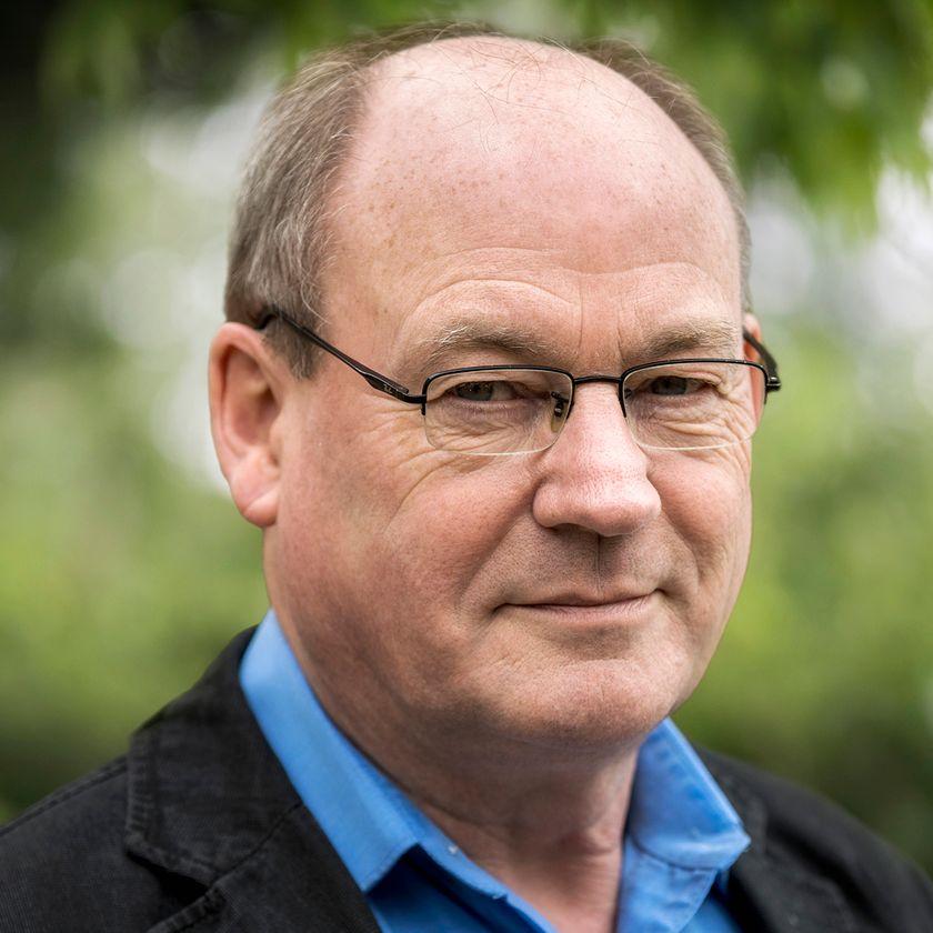 Dieter Jessen