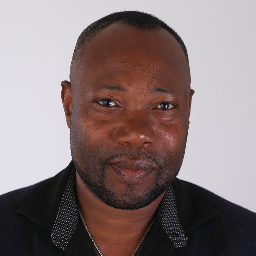 Sylvester Agbedoglo