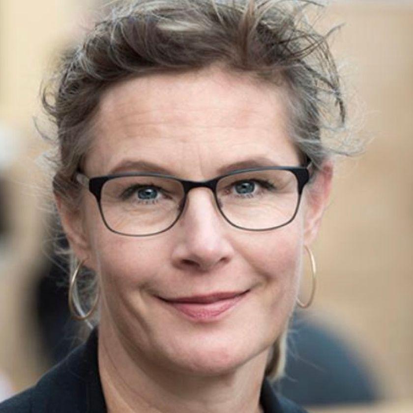 Katrine Skov
