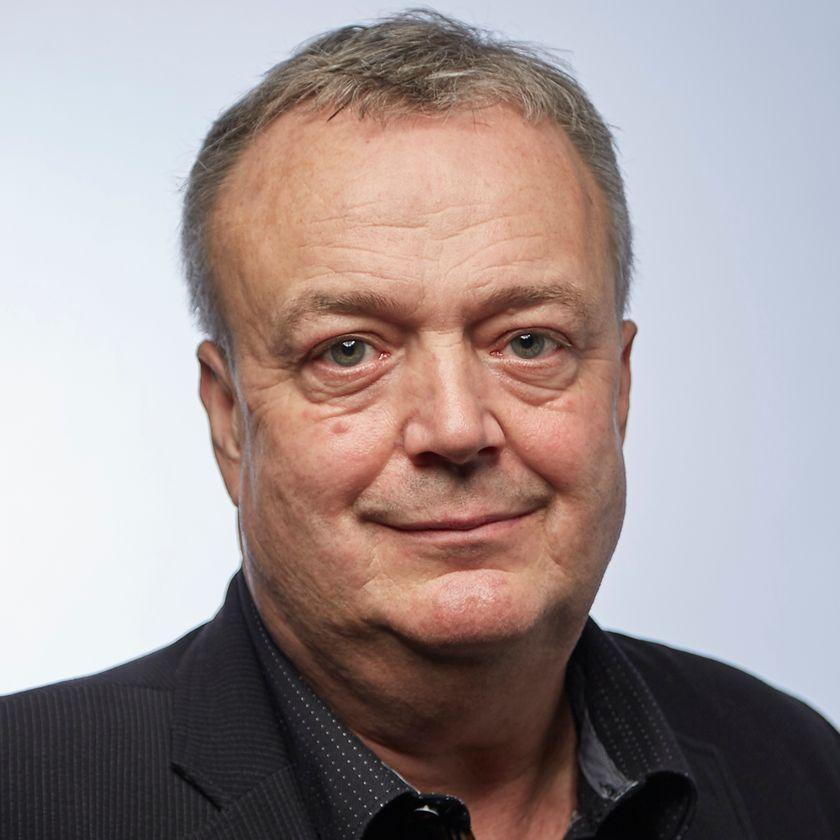 Profilbillede for Jens-Bernhard Knudsen