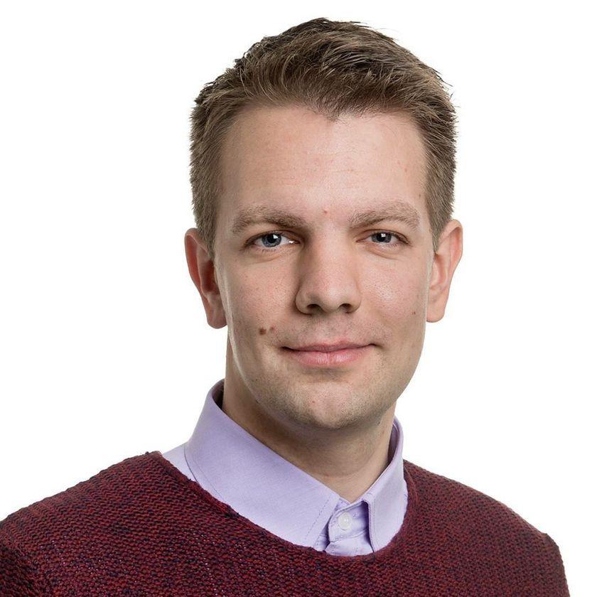 Jakob Skovgaard Koed