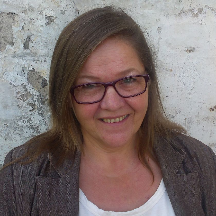 Susanne Steensgaard Tariq