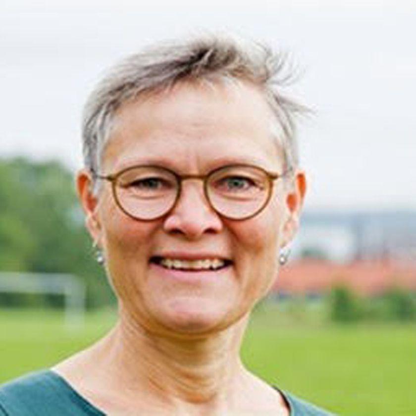 Anna Bondo Nielsen