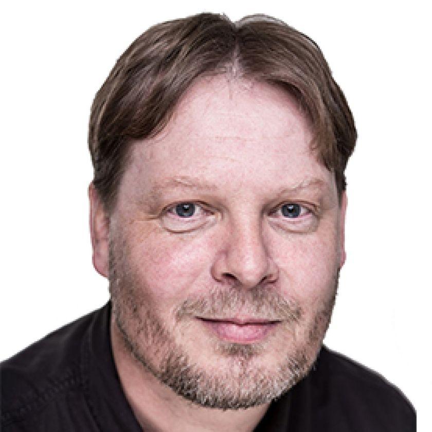 Lars Hørsman