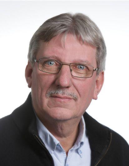 Jørn Vedel Eriksen