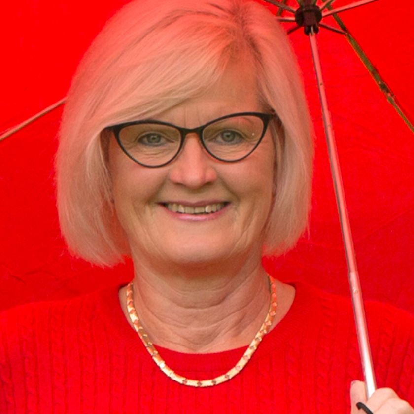 Profilbillede for Helle Hardø Tiedemann