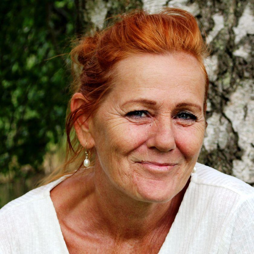 Anette Skafte
