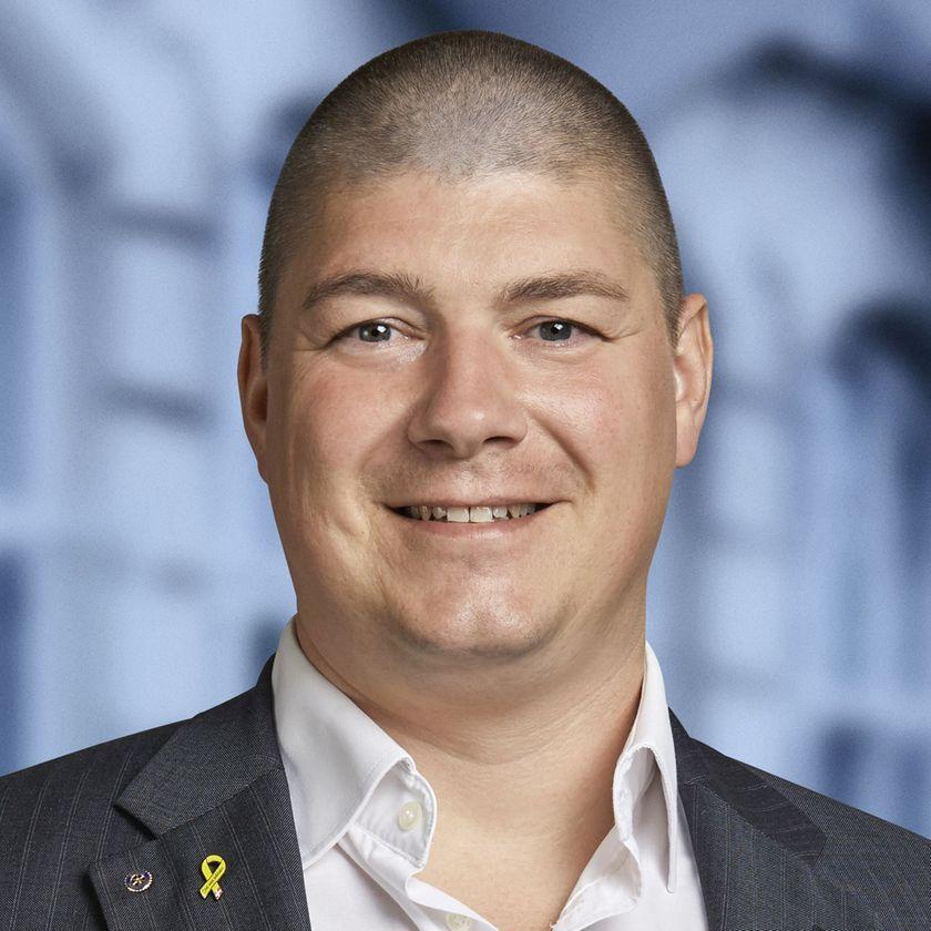 Martin Vogdrup Olesen