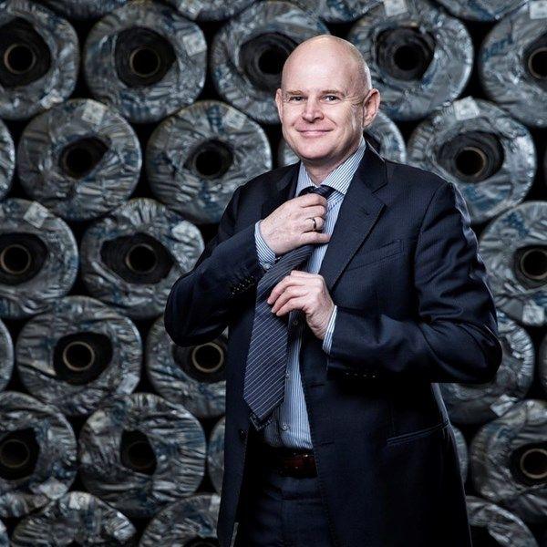 Jørgen Bech Madsen