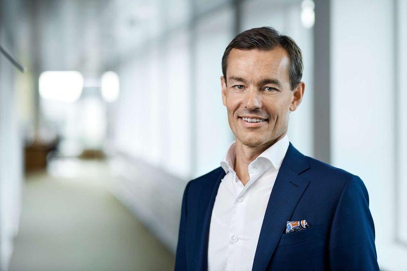 Rolf Hauge Kjærgaard