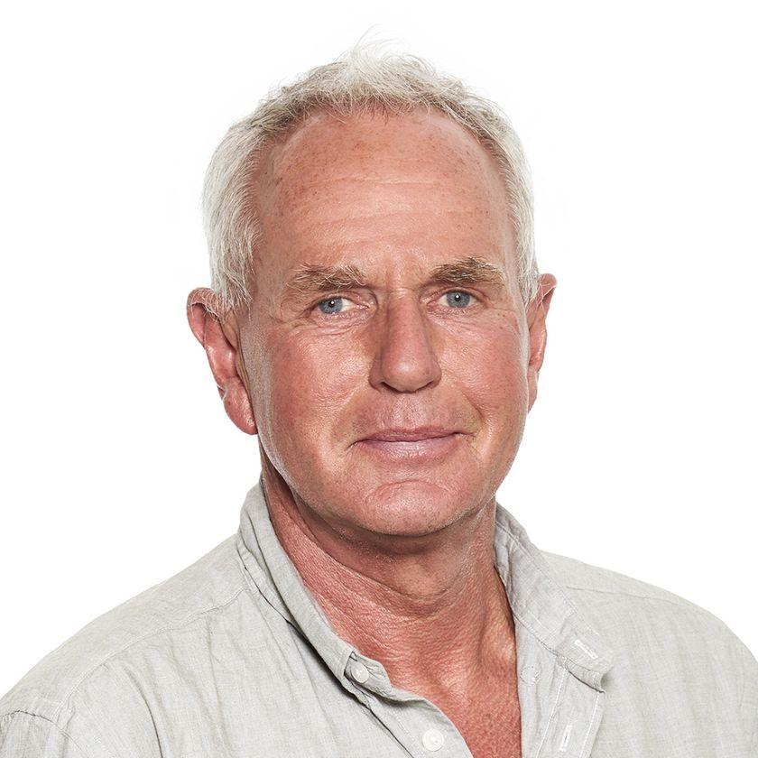 Michael Liesk