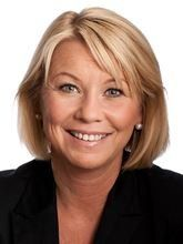 Profilbilde av Monica Mæland