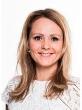 Profilbilde av Linda Hofstad Helleland