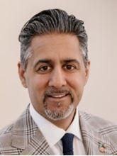 Profilbilde av Abid Raja