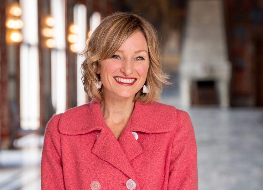 Profilbilde av Inga Marte Thorkildsen