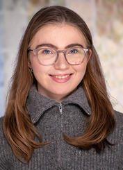 Profilbilde av Hulda Holtvedt