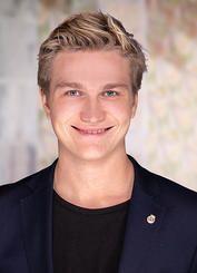 Profilbilde av Nicolai Øyen Langfeldt
