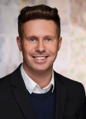 Profilbilde av Eskil Pedersen