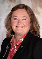 Profilbilde av Anne Haabeth Rygg
