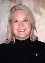 Profilbilde av Aina Stenersen