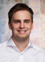 Profilbilde av Eivind Trædal