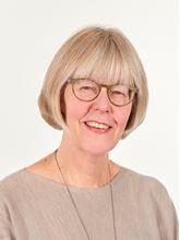 Profilbilde av Anne Grethe Erlandsen