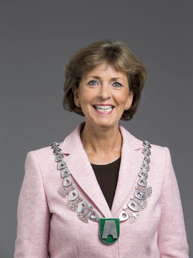 Profilbilde av Lisbeth Hammer Krog