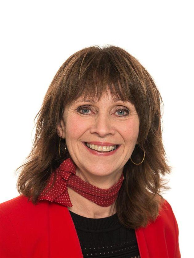 Profilbilde av Jenny Følling