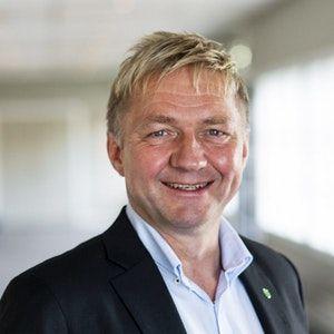 Profilbilde av Pål Morten Borgli