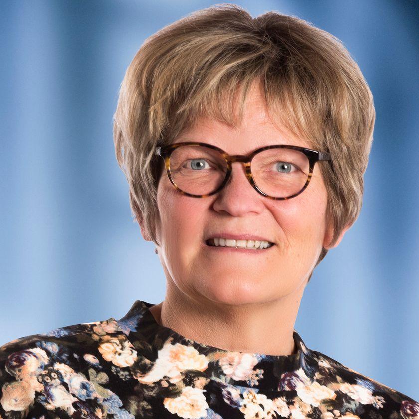 Annemette Knudsen Andersen