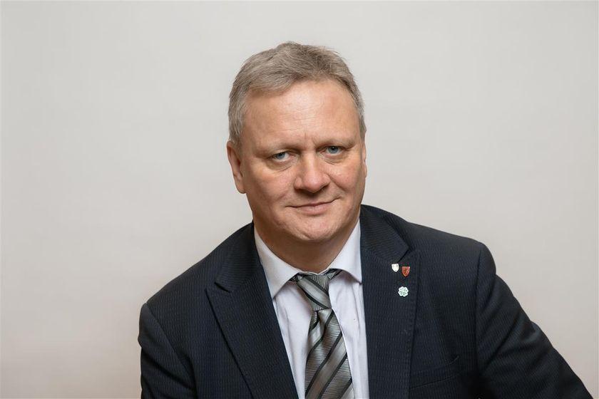 Profilbilde av Ivar Bühring Prestbakmo