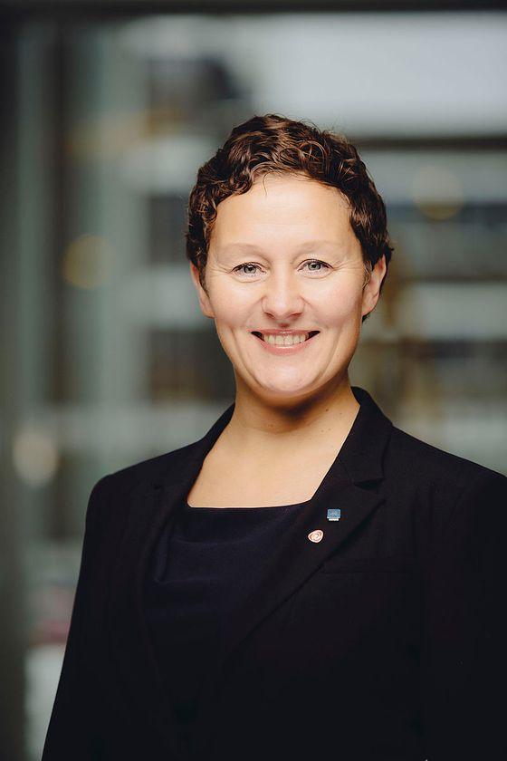 Profilbilde av Kristin Røymo