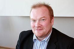 Profilbilde av Bjørn Inge Mo
