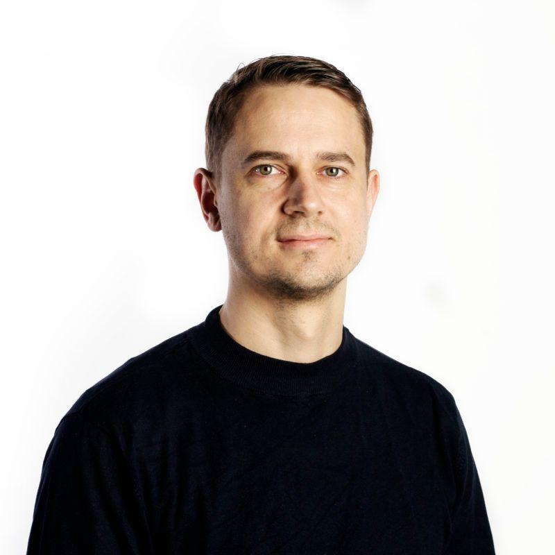Magnus Gaardmand Barsøe