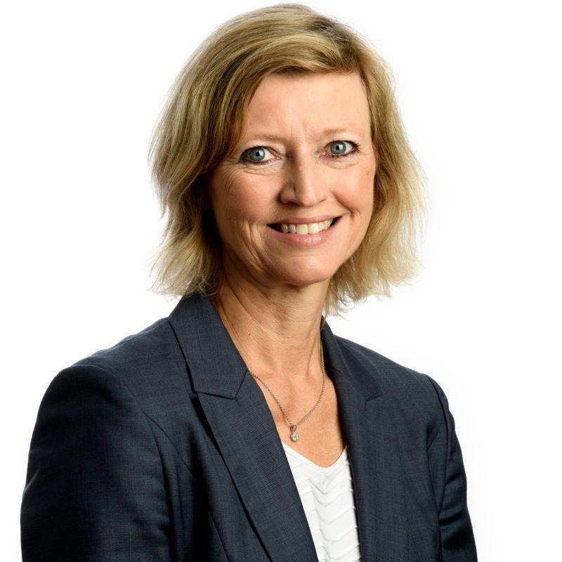 Jeanette Løgstrup