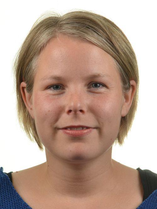 Profilbilde av Kirsti Bergstø